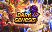 'Dark Genesis' - Построй могучую цитадель на парящем острове, собери отряд из полубогов и спаси мир от разрушения!